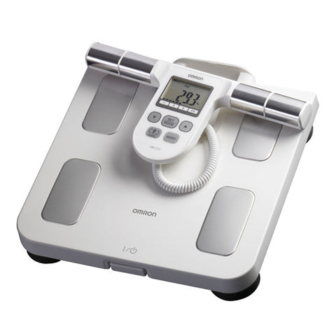 Full Body Sensor Body Comp Monitor-Scale