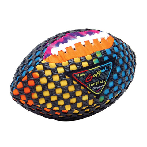 "7"" Fun Gripper Mini Football - Giantmart.com"