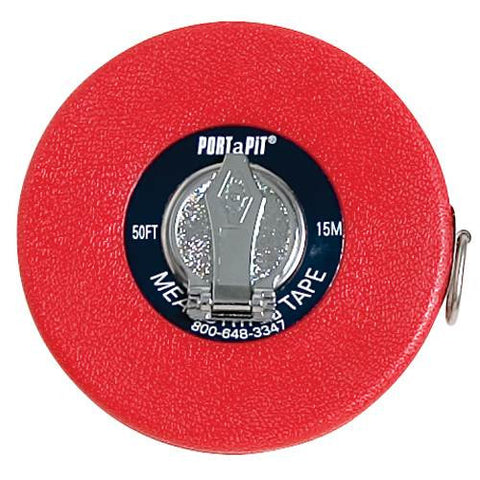 Fiberglass Measuring Tapes