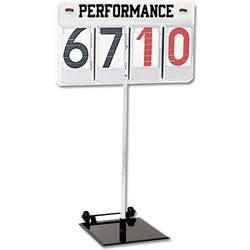 Track and Field Indicator - Giantmart.com