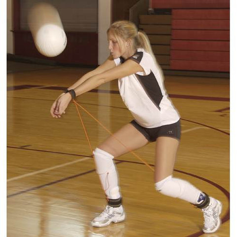 Volleyball Passing Trainer