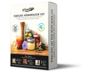 masontops complete fermentation kit box front