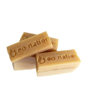 100% Pure Canadian Beeswax bars