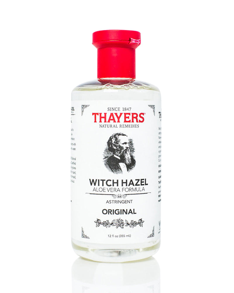 Thayers Brand Original Witch Hazel 355 ml.