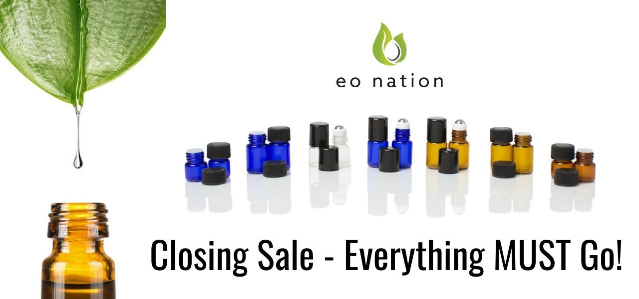 Eo Nation - Essential Oil Lifestyle Goods
