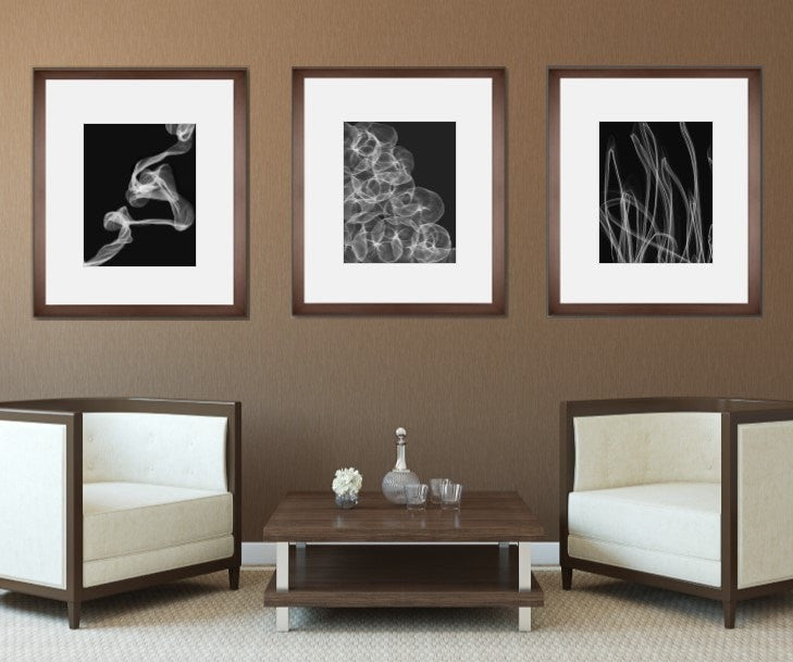 3 Piece Wall Decor Set | I LIKE MODERN ART