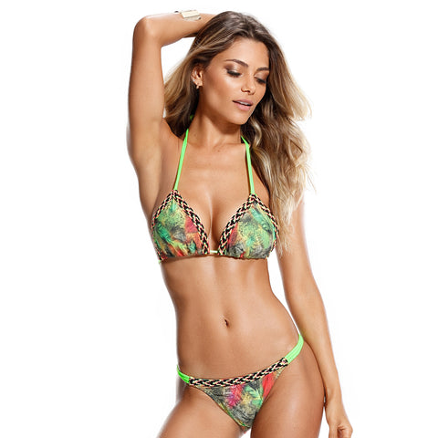 MAR RIO Very sexy bikini - Diva Brazilian Swimwear Collection