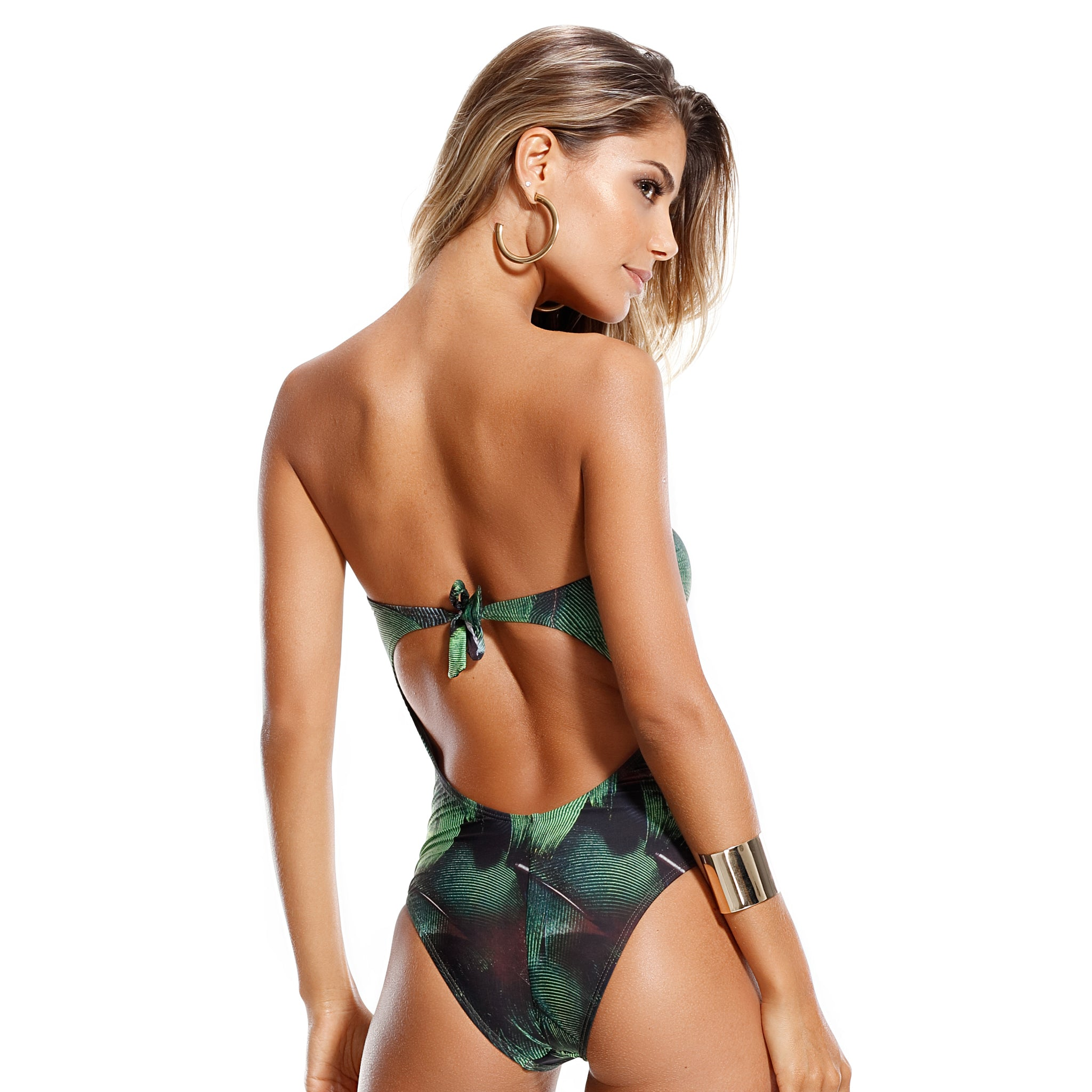 MAR RIO Stunning one piece swimsuit - Diva Brazilian Swimwear Collection