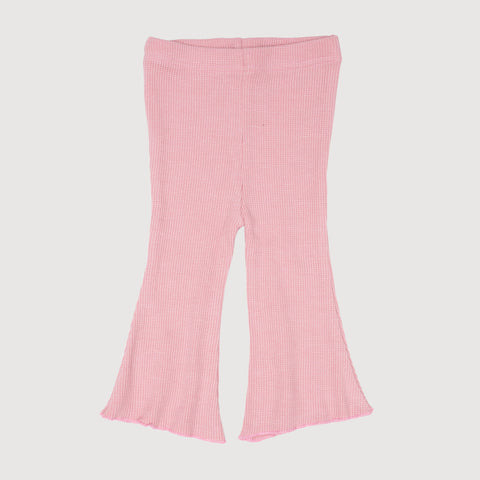 Bell Bottoms - Pastel Pink