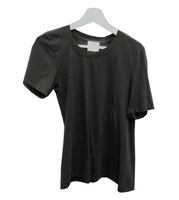 SUGI - TWISTED TOP / BLACK