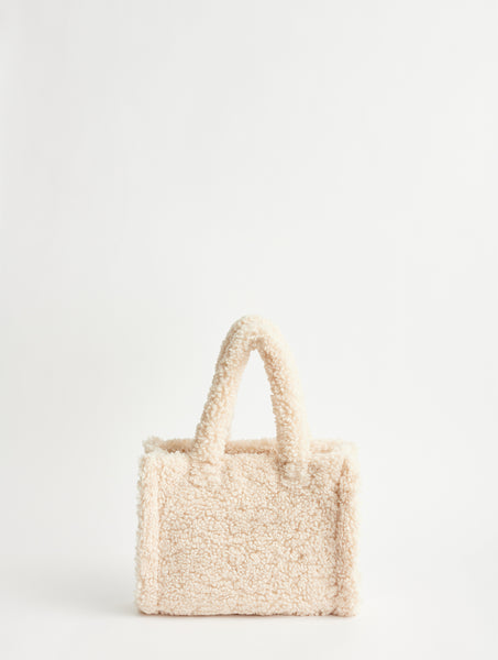 STAND STUDIO - LIZ BAG / OFF WHITE