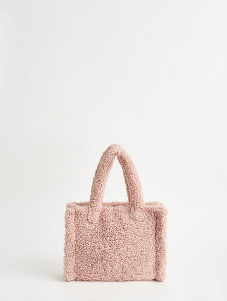 STAND STUDIO - LIZ BAG / PALE PINK