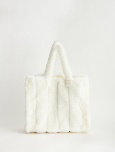 STAND STUDIO - LOLITA BAG / WHITE