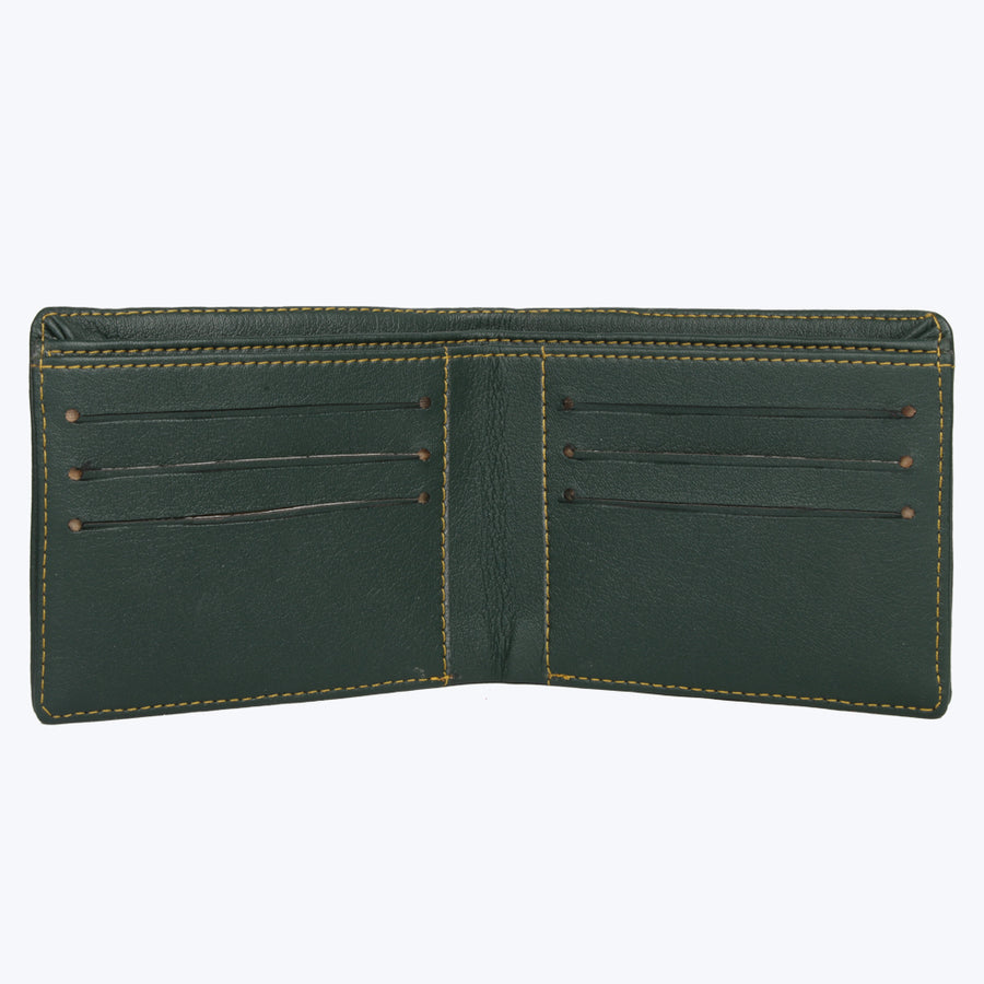 Stylish Fold Wallet