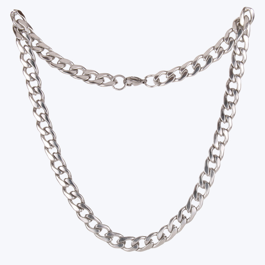 Stainless steel Fashion Chain