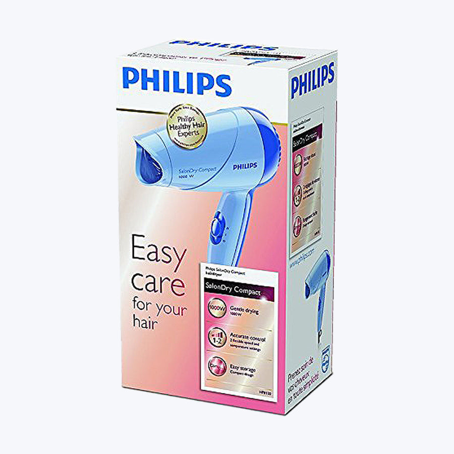Philips HP8100/06 Hair Dryer