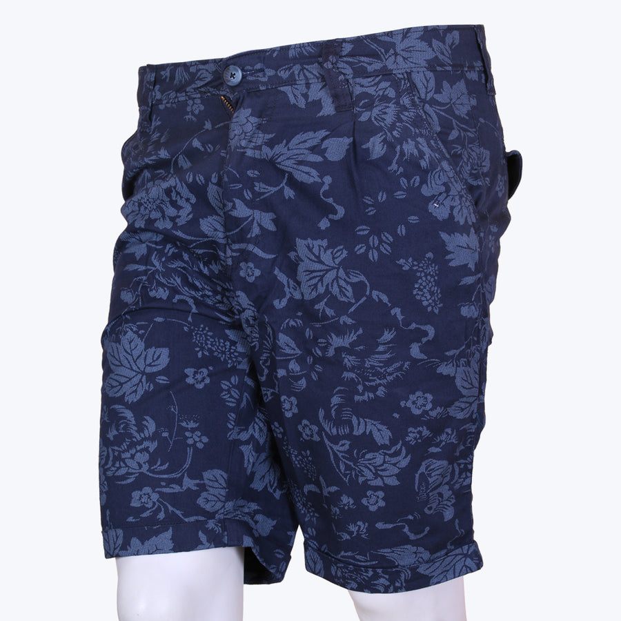 Young Brother's Printed Shorts