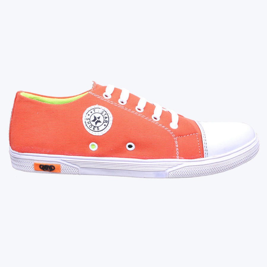 Sneakers Type Shoe