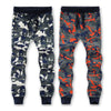 Lance Donovan Camouflage  Trousers Sweat pants