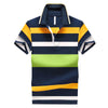 Men Polo T-Shirt - Slim Fit - Lance Donovan