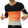 Slim Fit  Long-Sleeves Tshirt - MIAWACOR