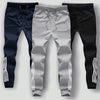 Casual Pencil Pants PlusWorkout Sporting Trousers -HONESTY FACTORY
