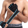 Fitness Gloves - Wristband - YT Outdoor