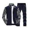 Spring Autumn New Fashion Camouflage  Sportwear