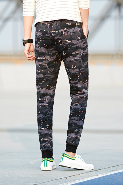 Harem Pants  / Casual Sweat Pants /  Joggers Pant - Zhenzhou