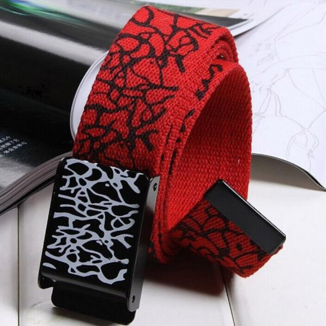 Men's High Quality Fashion Belt - Womail