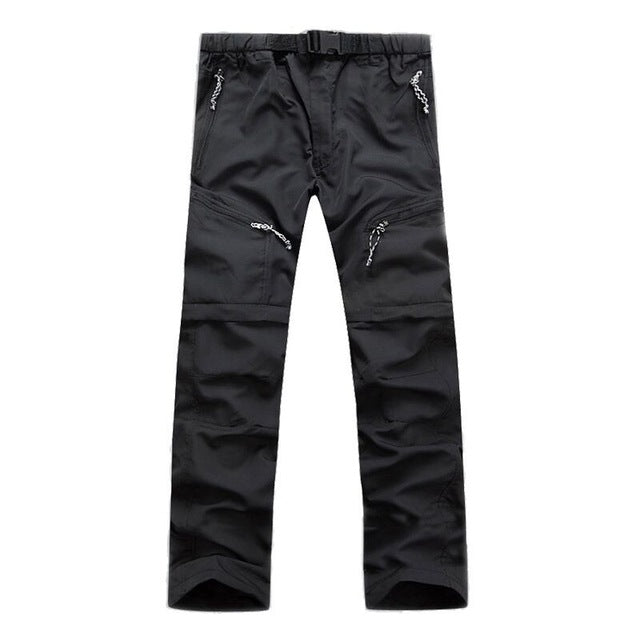 Outdoors exercise Pants / Trousers - HONESTY FACTORY