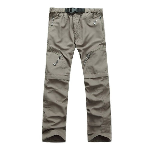 Men Summer Outdoors Exercise Pants / Trousers - HONESTY FACTORY