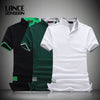 Fashion short sleeve T-shirt - Lance Donovan