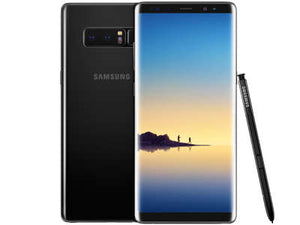 Samsung Galaxy Note 8 screen replacement