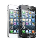 iPhone 4S screen repair service