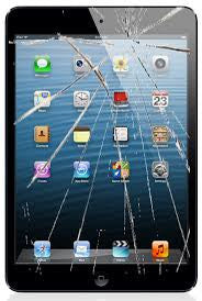 iPad mini screen replacement and installation - OEM part