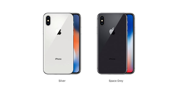 iPhone X Housing Replacement