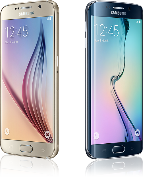 Samsung Galaxy S6 screen repair and replacement