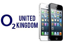 UK unlock O2 network iPhone 5