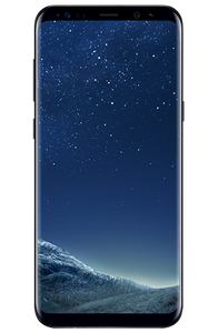 Samsung Galaxy S8 Plus screen repair and replacement