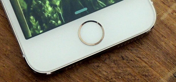 iPhone 5S Home Button Repair