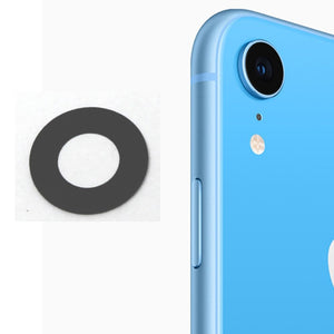 iPhone XR Camera Lens Replacement