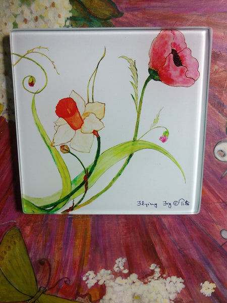 Duet Trivet at Crazy Daisy