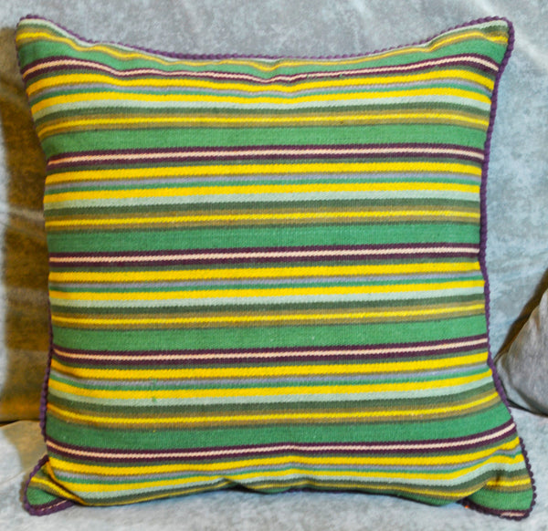 Stripanan Cushion Cover - CrazyDaisy