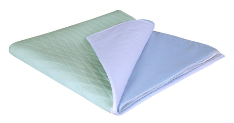 bed protection for bed wetting, incontinence and toilet training