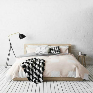 bedrocks bed linen bedding sheets