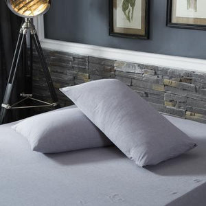 FREE Fitted Bed Sheet Set with Any Quilt Cover Set over $100 - BEDROCKS