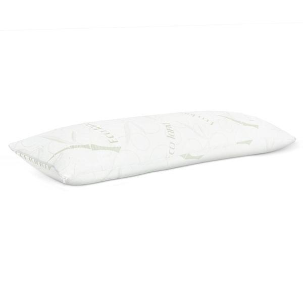 Pillows Online Australia Full Body Memory Foam Pillow Super Comfy-BEDROCKS