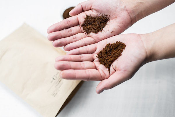 CRU Guide to Recycling Coffee Grounds