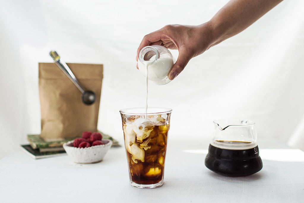 The Perfect Iced V60